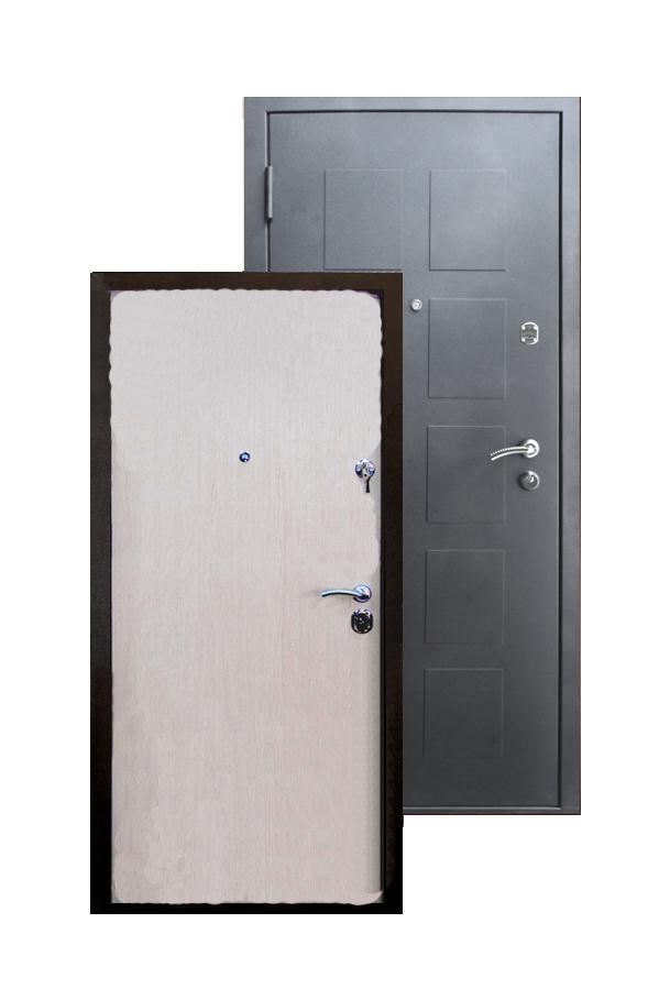 железные двери в шатурском районе