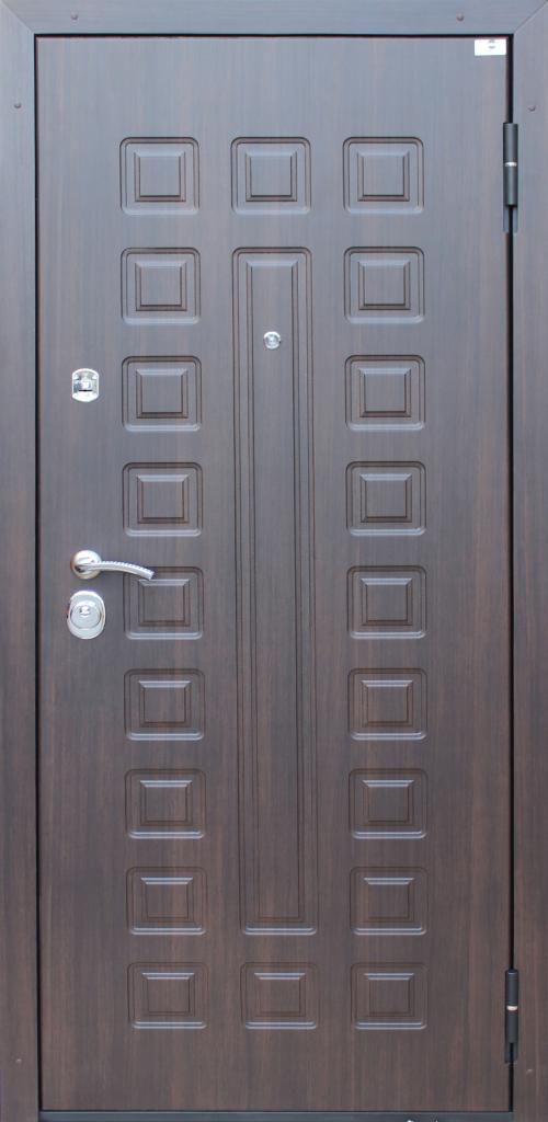 город металлическая дверь